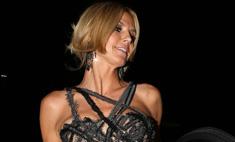 Хайди Клум поддержала «голый» тренд