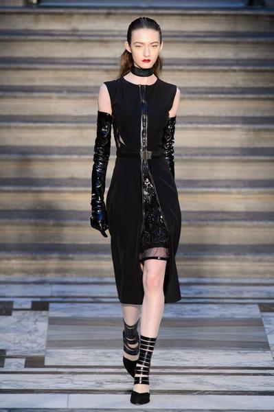 Неделя моды в Лондоне: 21 февраля | галерея [2] фото [18]