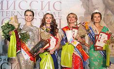 Победа в конкурсе «Миссис Россия International – 2016» досталась двум красавицам