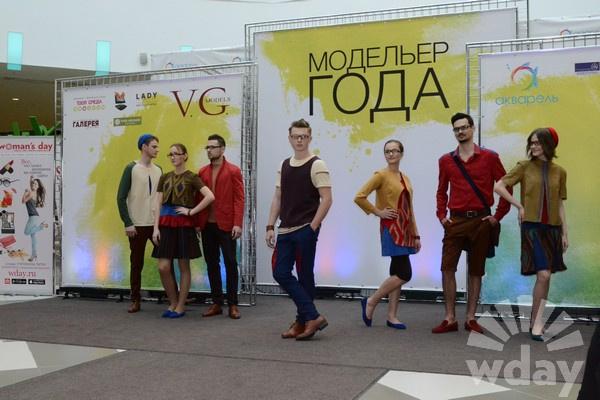 модные тренды, модельеры, коллекция весна-лето