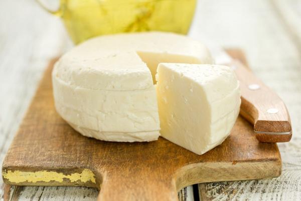 Домашний сыр сулугуни: видео рецепт