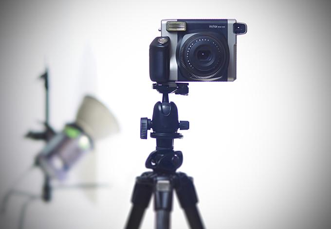 Фотокамера моментальной печати Instax Wide 300, Fujifilm