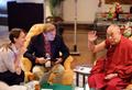 Три урока Далай-ламы
