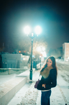 Манят, ранят, обжигают: ТОП-15 брюнеток Оренбурга