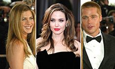 Любовь зла: 30 любовных треугольников знаменитостей