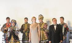 Забайкальский кинофестиваль. Фото