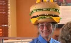 Мужчина съел 25 тыс. гамбургеров и не потолстел