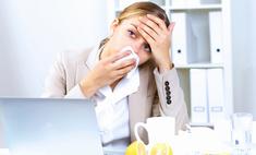 Как побороть первые признаки простуды