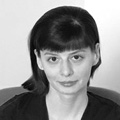 Ирина Певная