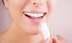 Гигиеническая помада для увлажнения губ. Правила выбора
