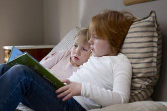 Хорошие книги детей действительно воспитывают. Как минимум, они воспитывают вкус