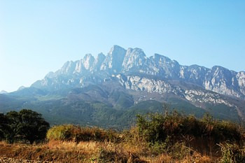«В горах борюсь с несовершенством»