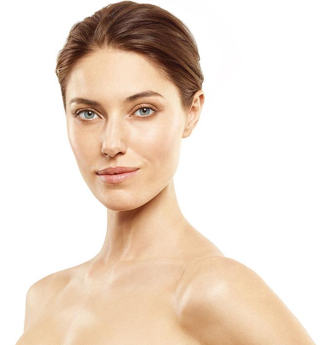 водные процедуры: гамма stiefel physiogel для увлажнения кожи