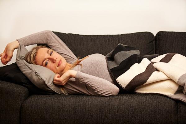Сонливость и вялость
