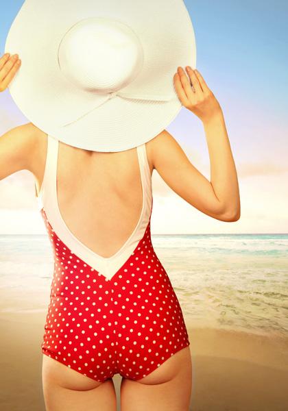 Готовим фигуру к пляжному сезону