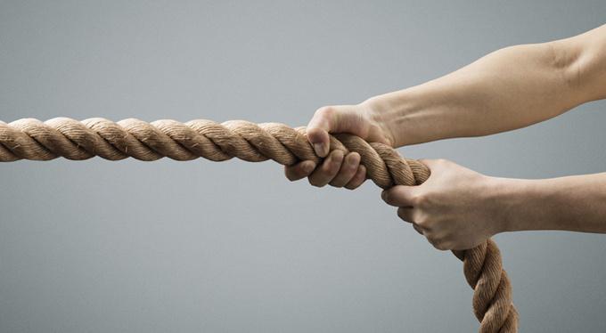 10 особенностей сильных людей