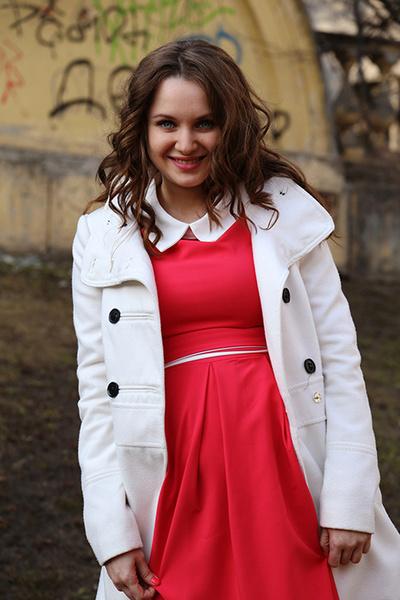Татьяна Верёвка