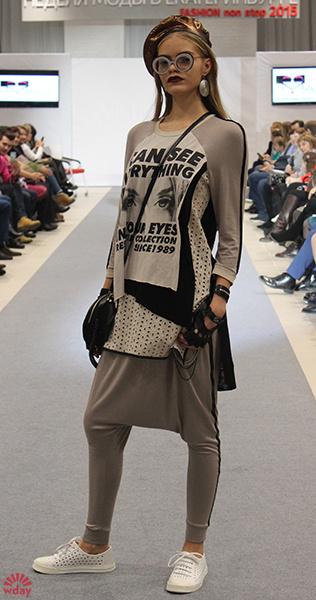 Дизайнер Мария Авраменко, Неделя моды в Екатеринбурге