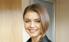 Алина Кабаева уходит из Госдумы