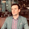 Илья Жильцов