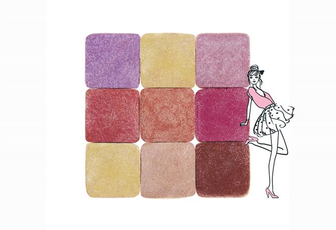 Праздник красок: Lancôme представит новую коллекцию макияжа