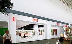 Uniqlo откроет второй магазин в России