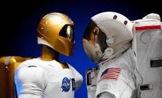 NASA отправит в космос робота-гуманоида через тысячу дней