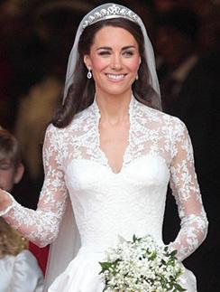 Свадьба кейт миддлтон фото