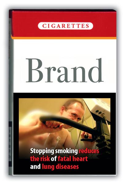 Картинки против курения