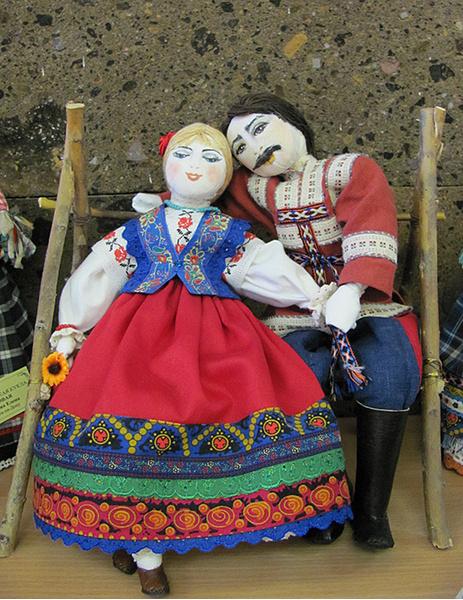 Фестиваль «Кукла Дона», куда пойти в Ростове, афиша Ростова, куда пойти с ребенком