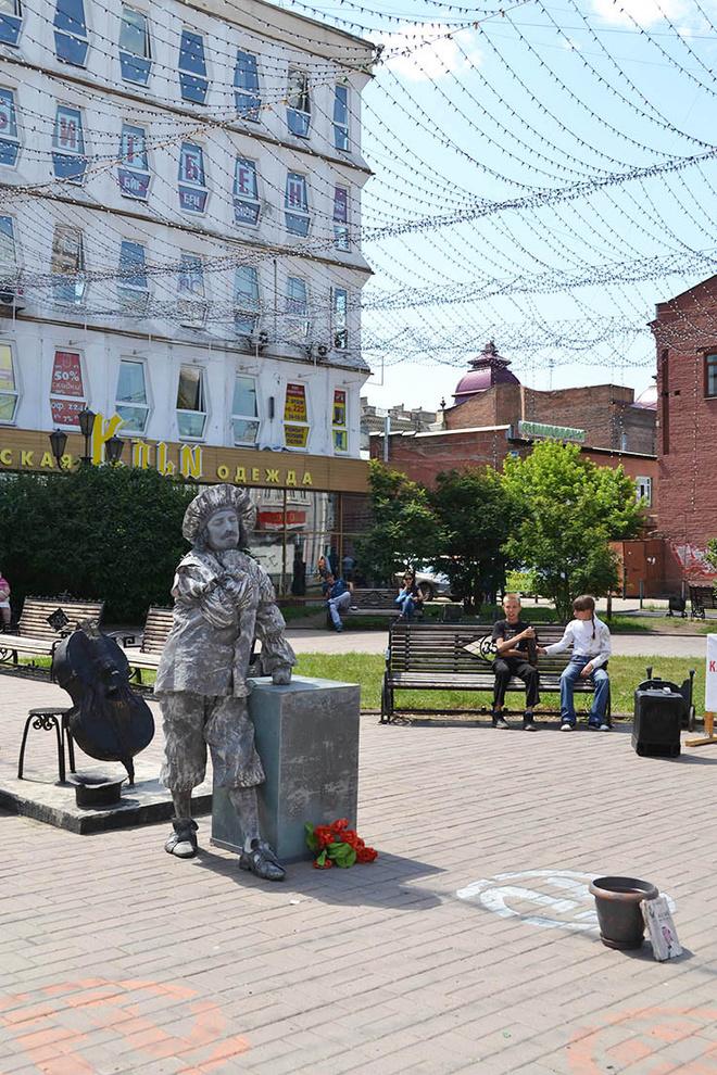 Иркутск. Итоги года 2014