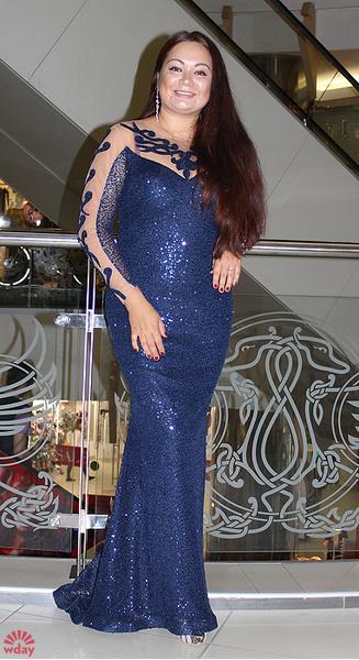 """Карина Носкова, кастинг """"Миссис Екатеринбург - 2016"""", фото"""