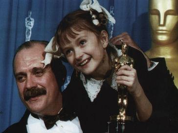 Никита Михалков вновь претендует на «Оскар»