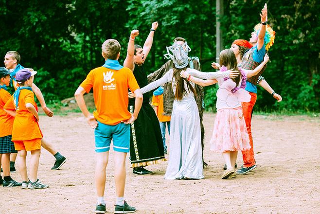 Детские лагеря на лето 2016 в Ленинградской области недорого, путевки, цены с компенсацией