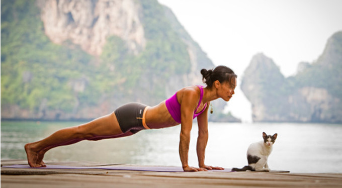 Мышцы трудоголики и мышцы лентяи — как добиться гармонии в собственном теле