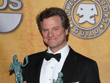 Колин Ферт (Colin Firth) считает свою жену самой красивой на свете