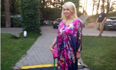 Яна Рудковская: «Критикуйте меня! Я готова!»