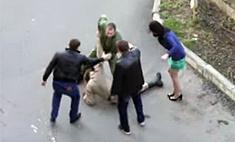 Подвиг дня: военный напал на Прилучного, приняв его за бандита