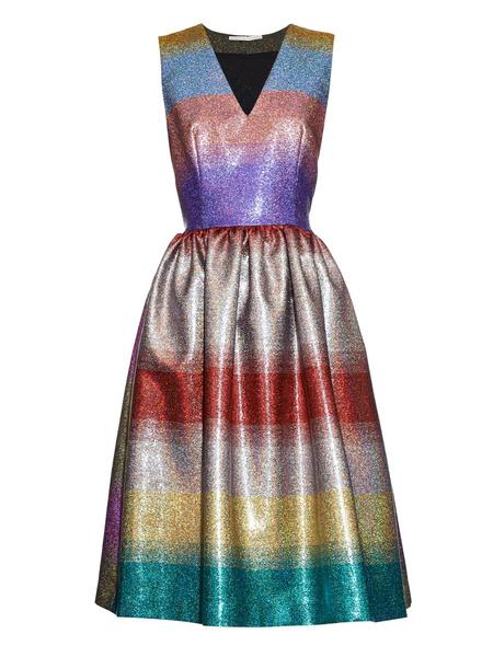 50 платьев для новогодней вечеринки   галерея [1] фото [21]