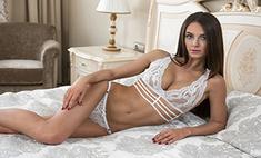В десяточку! Нижегородская красавица – в финале конкурса «Miss Maxim 2016»