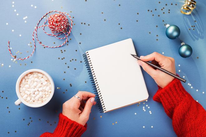 Новогодний чек-лист: как все успеть перед Новым годом