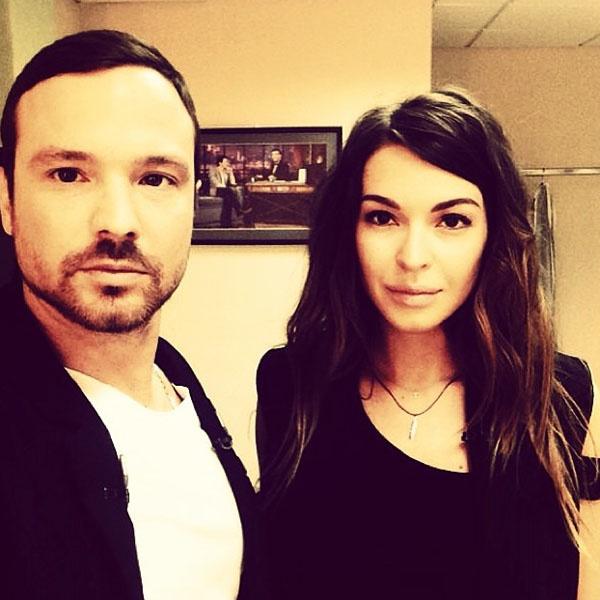 Алексей Чадов удалил все фото жены из «Инстаграма»