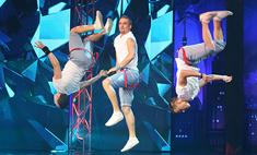 Волгоградские участники шоу «ТАНЦЫ» удивили хореографов