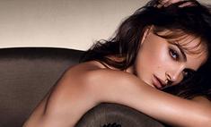 Натали Портман разделась для рекламы Dior