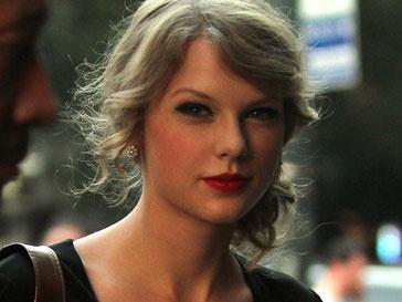 Тейлор Свифт (Taylor Swift) одна из фавориток премии Teen Choice Awards