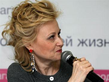 За 2010 год книги Дарьи Донцовой были опубликованы тиражом в 5,4 млн экземпляров