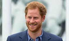 Принц Гарри готовит невесте кольцо из браслета принцессы Дианы