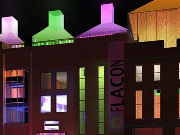 Дизайн-завод приглашает всех на экскурсию по лучшим музеям мира