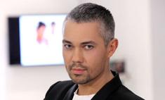 Александр Рогов запускает фэшн-шоу на СТС