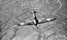 «Спитфайр» против «Мессера»: 9 героических фактов «Битвы за Британию»